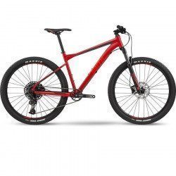 VTT cross-country BMC Sportelite ONE SX Eagle rouge-noir 2020