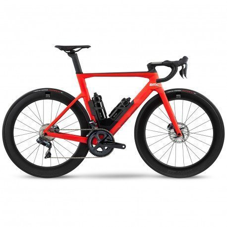 Vélo Route BMC Timemachine Road 01 Four Ultegra Di2 2020