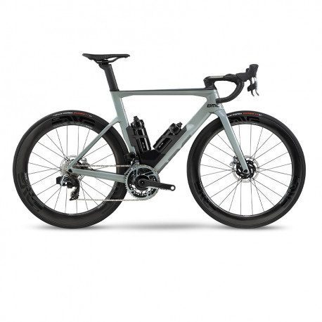 Vélo route BMC Timemachine Road 01 One Red AXS HRD 2020