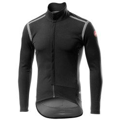 Veste vélo imperméable Castelli Perfetto RoS Long Sleeve