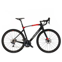 Vélo route Wilier Triestina Cento1NDR Disc Ultegra roues Shimano RS510 2020