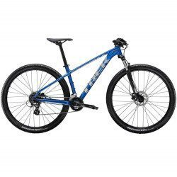 VTT cross-country semi-rigide Trek Marlin 6 Alpine Blue 2020