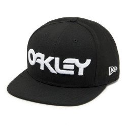Casquette lifestyle Oakley Mark II Novelty Snap Back