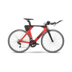 Vélo tritahlon et contre-la-montre BMC Timemachine 02 Two Shimano 105 Super Red 2020