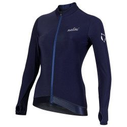 Maillot manches longues Femme Nalini AIW Warm Jersey 2020