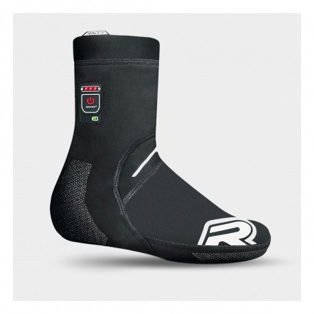 Couvre-chaussures chauffant Racer E-Cover