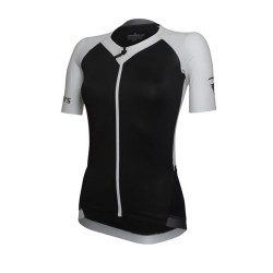 Maillot vélo manches courtes femme Pinarello Star T-writing