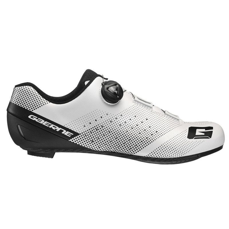 Vélo Carbon Gaerne Chaussures tornado 2020Coloris Chaussure Route BlancPointure G 39 DH9IE2WY