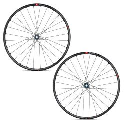 Roues VTT 29 pouces Fulcrum Red Metal 5 Boost Tubeless Ready Shimano
