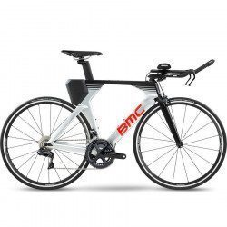 Velo triathlon et contre-la-montre BMC Timemachine TM02 One Ultegra Di2 2020