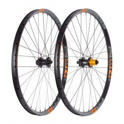 Roues VTT 29 pouces Progress Cycles MT+ Boost Tubeless Ready