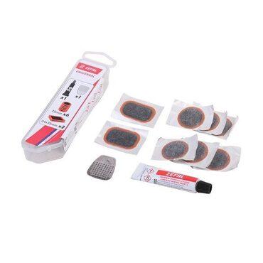 Kit de réparation pneumatique Zéfal Repair Kits Universal 7 pièces