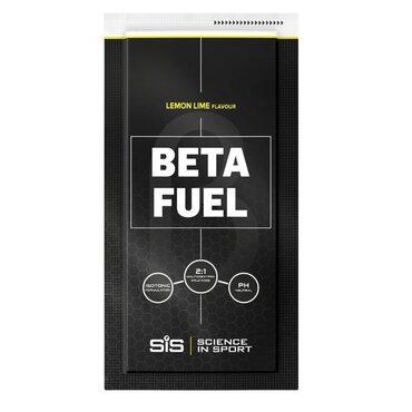 Boisson énergétique SiS Beta Fuel citron 84g