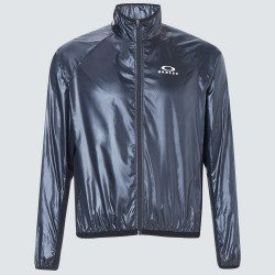 Veste vélo coupe-vent Oakley Packable Jacket 2.0