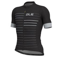 Maillot vélo manches courtes Alé Cycling Solid Ergo