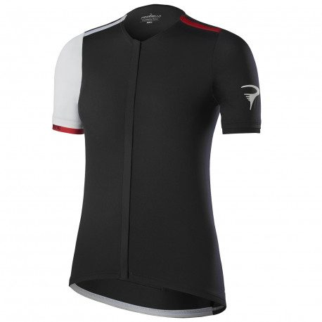Maillot vélo femme Pinarello Elite Think Asymmetric 2020