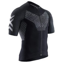 Maillot vélo manches courtes X-Bionic Twyce 4.0 2020