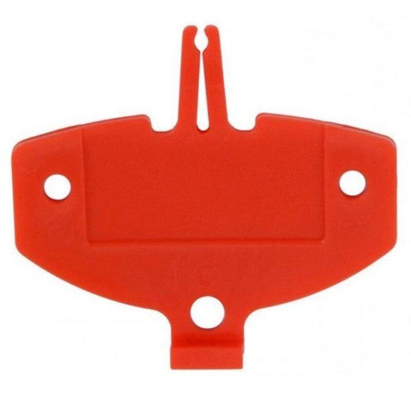 Nouveau Shimano Snap Ring pour disque plaquette de frein essieu-Y8B212000