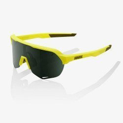 Lunettes vélo Ride 100% S2 Soft Tact Banana
