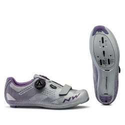 Chaussures vélo route femme Northwave Storm