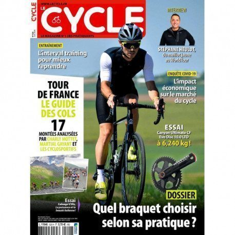 Magazine Le Cycle