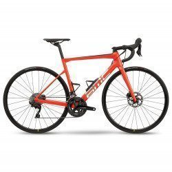 Vélo de route BMC Teammachine SLR Four V1 Disc 105 2021
