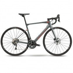 Vélo route BMC Roadmachine RM Three Disc Ultegra 2021