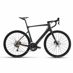 Vélo route Cervelo Caledonia 5 Disc Carbone/Charcoal