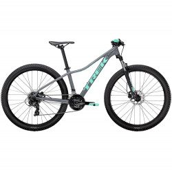 VTT femme cross-country Trek Marlin 5 WSD Slate/Aloha Green 2021