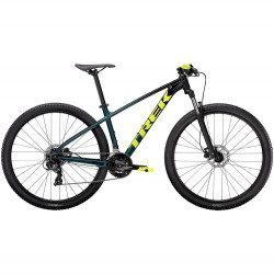 VTT cross-country semi-rigide Trek Marlin 5 Dark Aquatic/Trek Black 2021