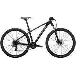 VTT cross-country semi-rigide Trek Marlin 5 Black/Lithium Grey 2021