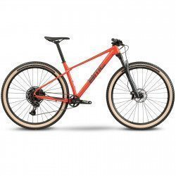 VTT cross-country semi-rigide BMC Twostroke AL One NX Eagle 2021