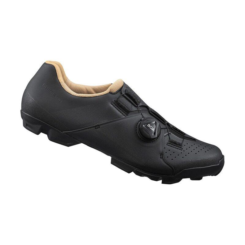 Chaussures VTT femme Shimano XC3W