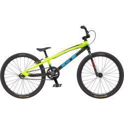 BMX Race GT Speed Series Junior Neon Yellow/black 2021