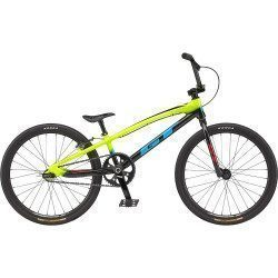 BMX Race GT Speed Serie Expert Neon Yellow/Black 2021