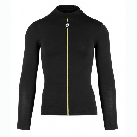 Sous-maillot manches courtes Assos Spring Fail LS Skin Layer
