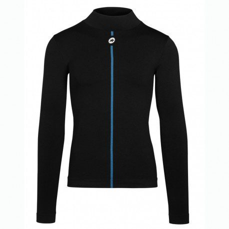 Sous-maillot manches longues Assos Winter LS Skin Layer
