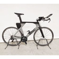 Vélo triathlon BMC Timemachine TM02 Ultegra Di2 L - Occasion