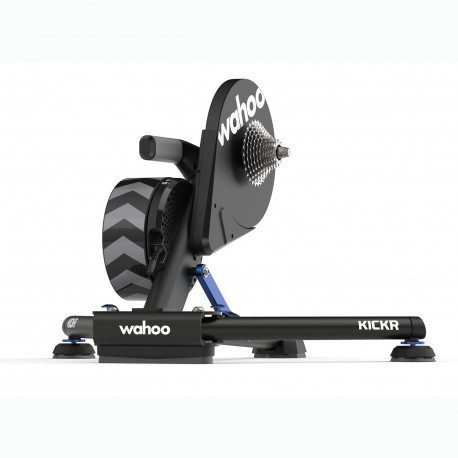 Home Trainer Wahoo Kickr Power Trainer V5 AXIS compatible Climb