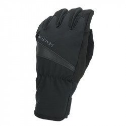 Gants vélo hiver Sealskinz All Weather Cycle Glove