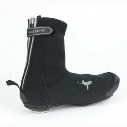 Couvre-chaussures vélo Sealskinz All Weather