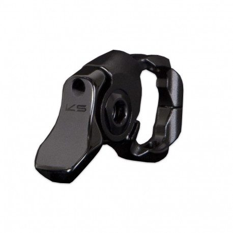Remote tige de selle télescopique KS Kind Shock KGSL alu 2021
