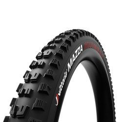 Pneu VTT 27.5 pouces Vittoria Mazza Enduro Graphene 2.0 Tubeless Ready 2 plis E-BIKE ready