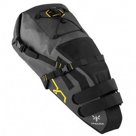 Sacoche de selle bikepacking Apidura Expedition Saddle 17L