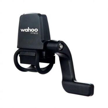 Capteur de vitesse et cadence Wahoo Fitness BlueSC Bluetooth et ANT+