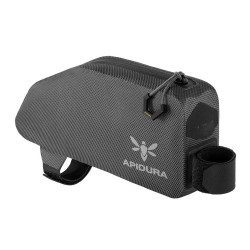 Sacoche de cadre bikepacking Apidura Expedition Top Tube 1 L