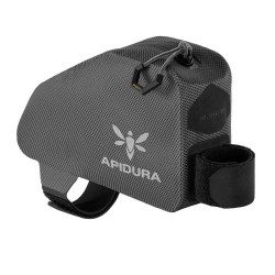 Sacoche de cadre bikepacking Apidura Expedition Top Tube 0.5 L