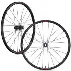 Roues vélo gravel Fulcrum Rapid Red 5 Disc Brake RR5-20 2-Way Fit