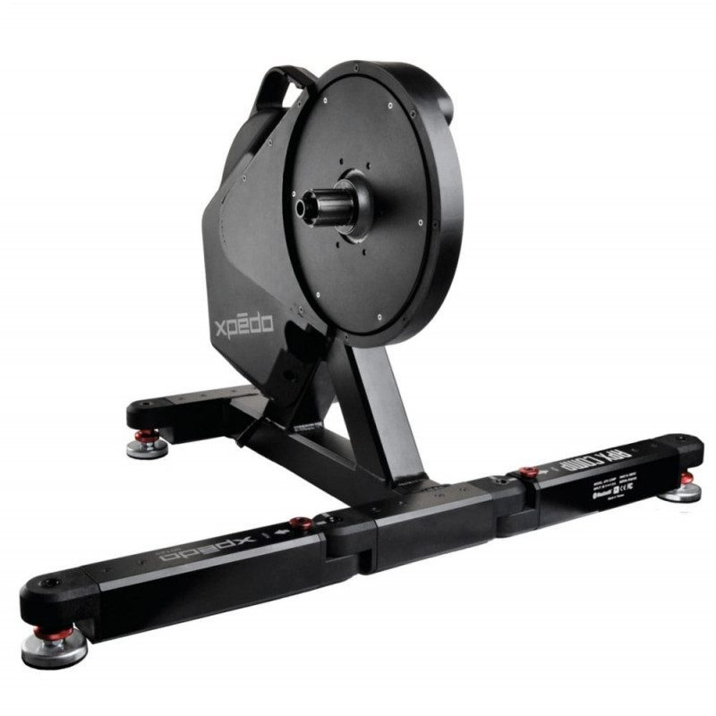Home Trainer connecté Xpedo APX Comp Smart
