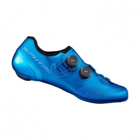 Chaussures vélo route Shimano S-Phyre RC902 2021